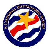 A California Distinguished School Logo
