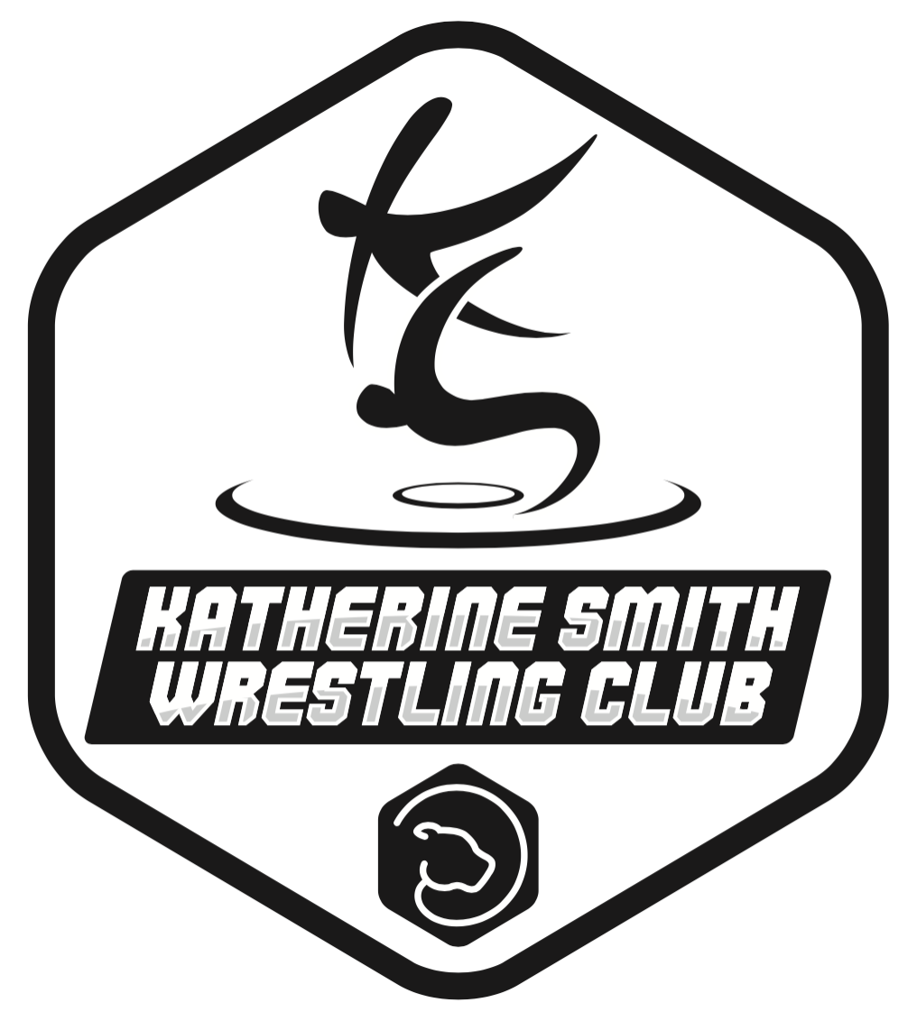 Katherine Smith Wrestling Club Logo
